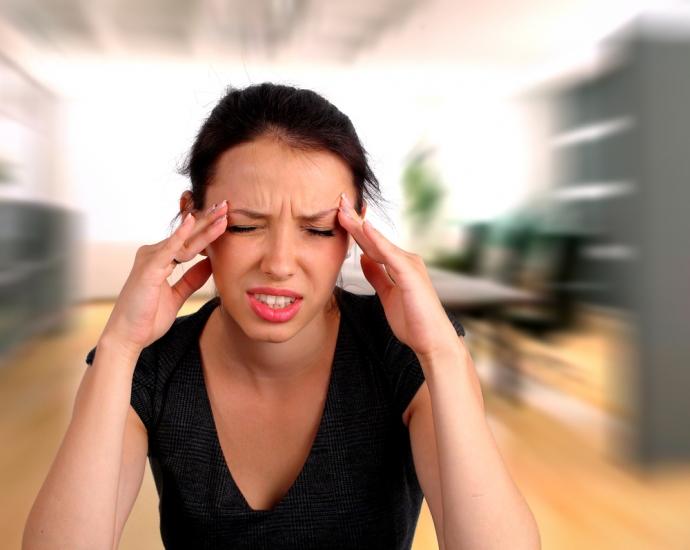 Как быстро избавиться от стресса