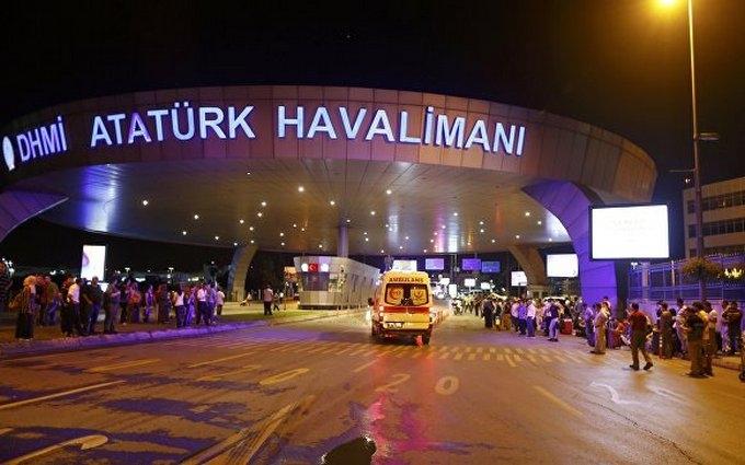 Зросла кількість українців, поранених під час теракту в Стамбулі
