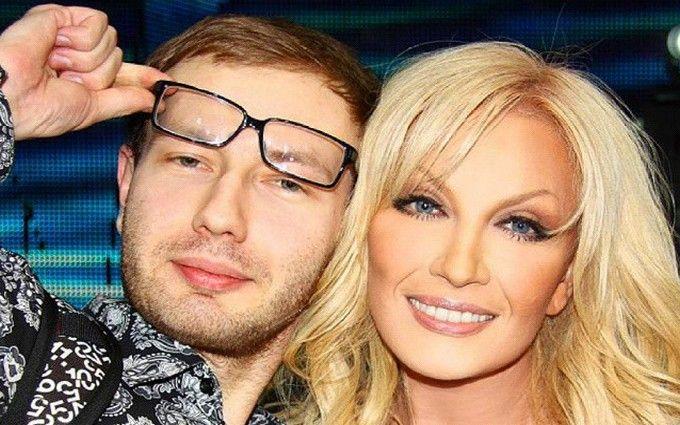 Син розкритикованої в Україні співачки зібрався на Євробачення-2017: з'явилося відео