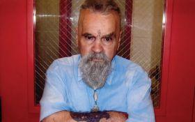 Смерть Чарльза Менсона в США: названа причина