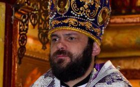 Архиепископ в Тернополе поплатился за гулянку в ночном клубе: появилось видео