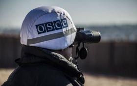В ОБСЕ рассказали о неотведенном запрещенном вооружении боевиков ДНР-ЛНР