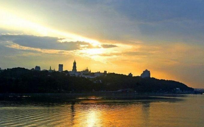 Вслед за похолоданием в Украину придет тепло: появился прогноз погоды на неделю