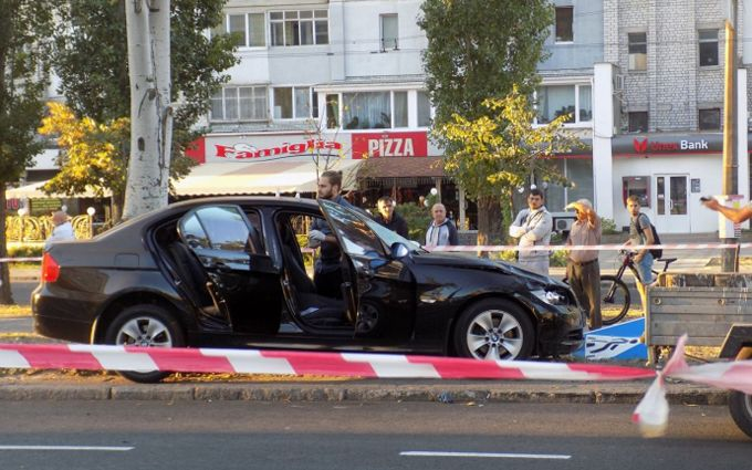 Страшна ДТП в Миколаєві: з'явилися нові подробиці про винуватця