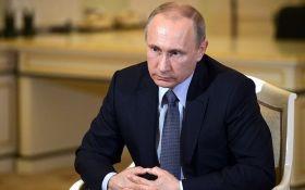 Неочікувано: Путін хоче зустрітися з Кім Чен Ином