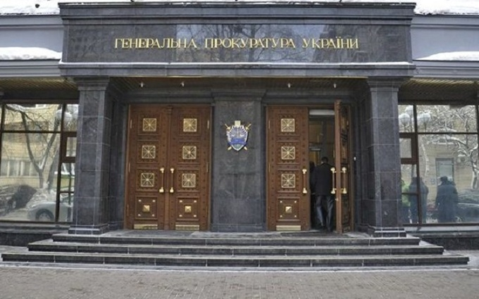 В Одессе задержан человек Сакварелидзе