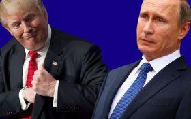 Путіна серйозно розчарували щодо Трампа