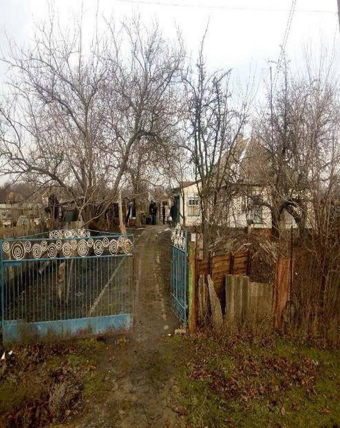 На Днепропетровщине маленький мальчик случайно застрелил сестру (1)
