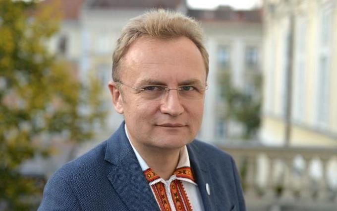 Луценко рассказал, за что мэра Львова могут отстранить от должности: появилось видео