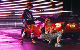 """Група """"АГОНЬ"""" представляє нове відео на сингл """"Беги"""""""