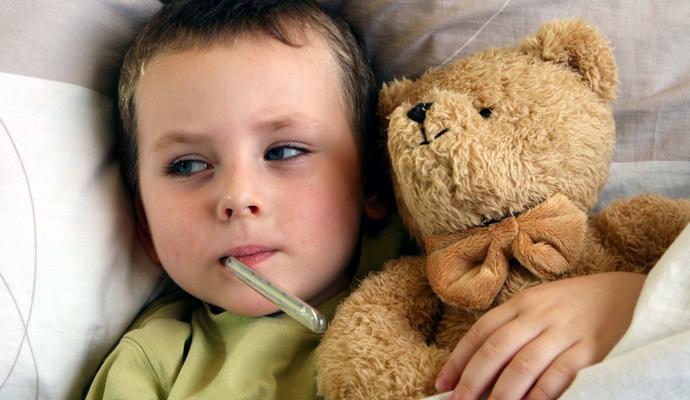 Темпы распространения гриппа в столице спадают