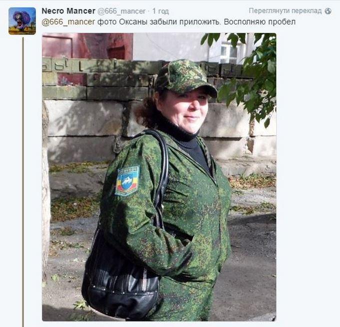 Знову укроДРГ: в мережі зловтішаються через криваву розбірку бойовиків ЛНР (2)