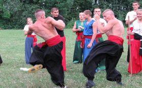 Нардепи визнали бойовий гопак та хортинг національними видами спорту