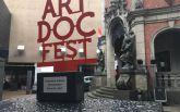 На фестивале в Москве сорвали показ фильма про войну в Украине: появилось видео