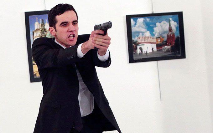 СМИ поведали о опросе россиянки поделу обубийстве посла Андрея Карлова
