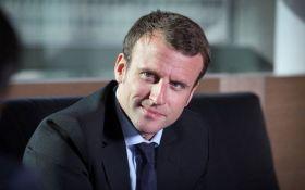 Путин проведет внеплановую встречу с Макроном в Париже - РосСМИ