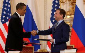 США розглядають можливість продовження договору з Росією про взаємне скорочення ядерних арсеналів