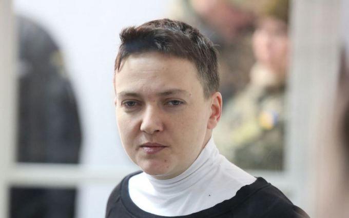 Голодування Савченко: сестра Віра розказала про проблеми зі здоров'ям уНадії