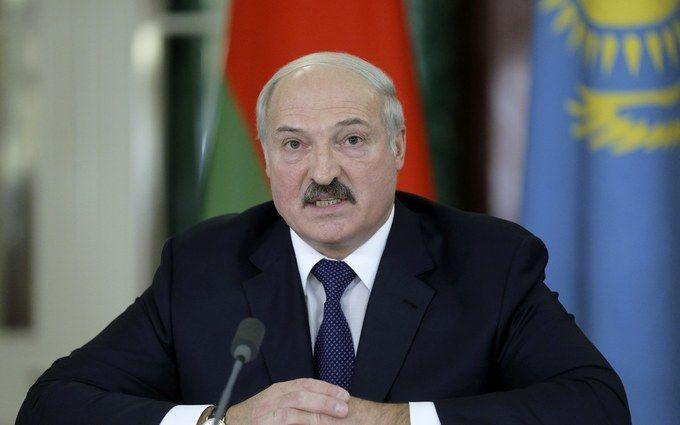 Лукашенко расстроил Россию требованием насчет НАТО