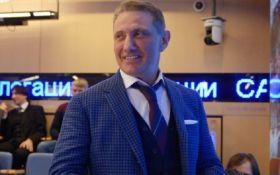 Великі банки заморозили активи соратника Путіна
