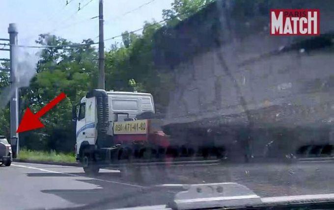 Bellingcat обнародовал новые данные по катастрофе МН17: опубликованы фото (1)