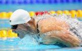 Украинцы завоевали две медали в первый день Всемирных игр