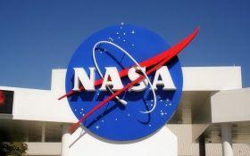 """Это нужно видеть: NASA показало снимок космической """"кегли"""""""
