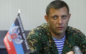 Главарь ДНР сделал интересное заявление насчет Януковича