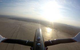 NASA успешно испытало уникальные крылья для самолетов: опубликовано видео