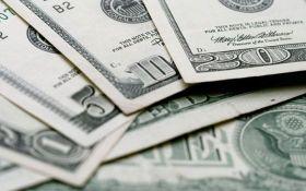 Курси валют в Україні на понеділок, 20 серпня
