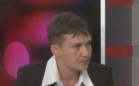 Савченко сделала громкое заявление о Донбассе и извинениях: появилось видео