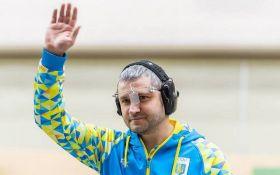 Українець рекордно переміг на чемпіонаті етапу Кубка світу з кульової стрільби