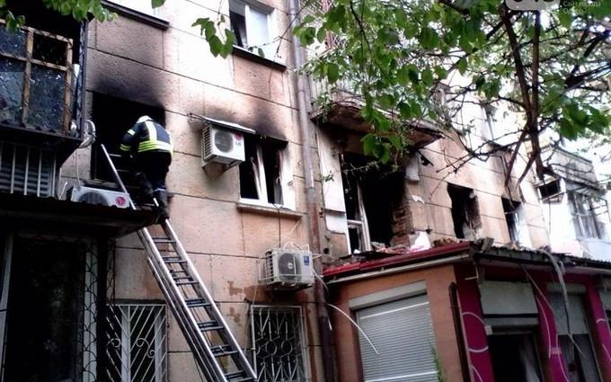 Вибух в Одесі: з'явилися відео та важливі подробиці