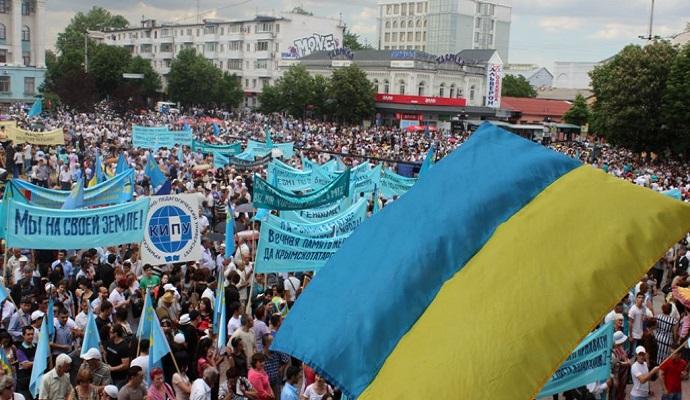Европарламент осудил беспрецедентные нарушения прав человека в Крыму