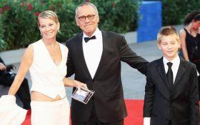 Закриття Венеціанського кінофестивалю-2016: зірки на червоній доріжці