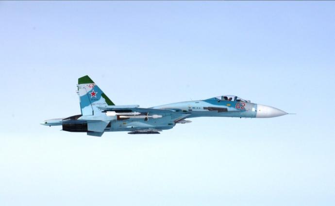 Фінляндія навела докази військового нахабства Росії (1)