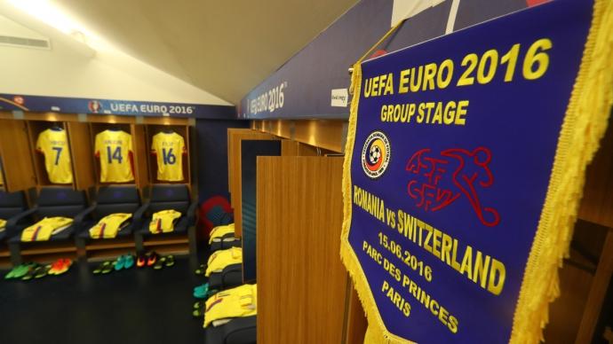 Румыния - Швейцария - 1-1: хронология матча второго тура Евро-2016 (4)
