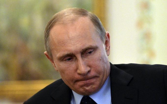 На Заході розкрили механізм розвалу Росії