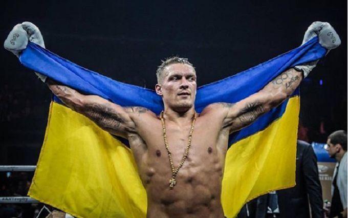 Відомий російський боксер пояснив, чому відмовився битися з Усиком