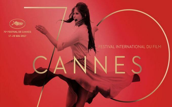 Сьогодні відкривається 70-й Каннський кінофестиваль