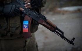 Под Донецком произошла стычка боевиков с силами АТО, есть пострадавшие - волонтер