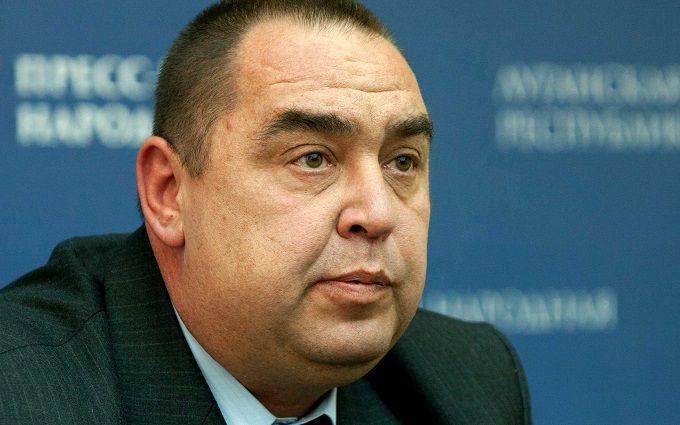 Ватажок ЛНР зробив гучну заяву про Савченко та обмін полоненими