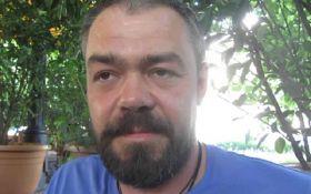 Поліція: активіста Олешка вбив учасник АТО