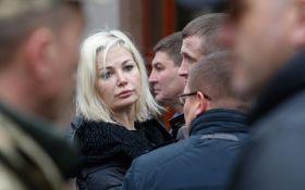 Розстріл Вороненкова: дружина вбитого екс-депутата з РФ зробила гучну заяву