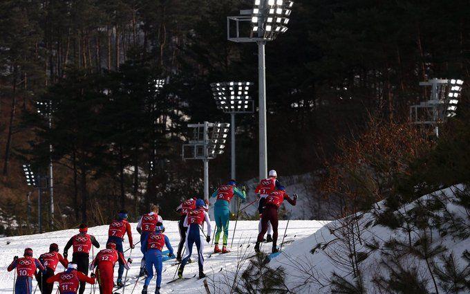 Олімпіада-2018: результати дев'ятого дня змагань