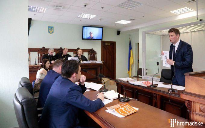 Суд принял резонансное решение по фигуранту дела о расстреле Майдана