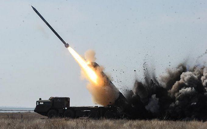 Серийное производство ракет «Ольха» начнется после испытаний кначалу весны - Турчинов