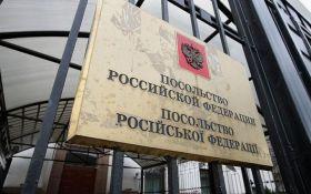 У Раді пояснили, чому Україна не висилає російських дипломатів