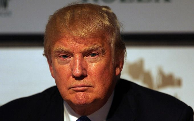 Трамп: межконтинентальной ракеты КНДР «небудет»