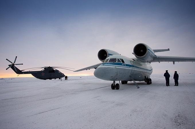 Стали відомі масштабні плани Росії на Арктику